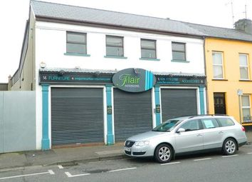 Thumbnail Retail premises to let in –16 Irish Green Street, Limavady, County Londonderry