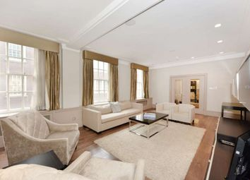 Thumbnail Flat for sale in Hereford House, Mayfair, London