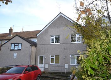 Thumbnail 1 bedroom flat to rent in First Floor Flat, Gloucester Road North, Filton