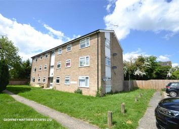 Thumbnail 3 bed flat for sale in Wagon Mead, Hatfield Heath, Herts