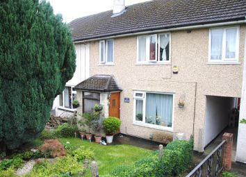 Thumbnail 4 bed terraced house for sale in Elborough Road, Swindon