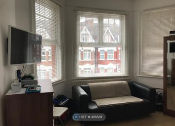 Thumbnail Studio to rent in Sheldon Road, London