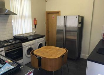 Thumbnail Room to rent in Alberta Terrace, Nottingham, Nottingham