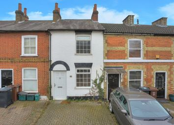 Thumbnail 2 bed property to rent in Lattimore Road, St.Albans