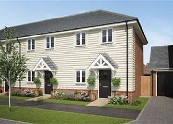 Thumbnail 1 bed terraced house for sale in Alford Road, Cranleigh, Surrey