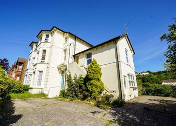 1 bed flat for sale in Harold Road, Hastings, East Sussex TN35