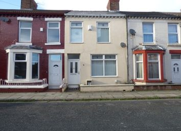 Thumbnail 3 bed flat to rent in Birstall Road, Kensington, Liverpool