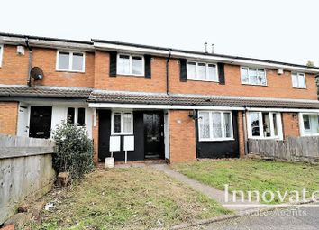 Thumbnail 2 bed terraced house to rent in Durham Road, Rowley Regis
