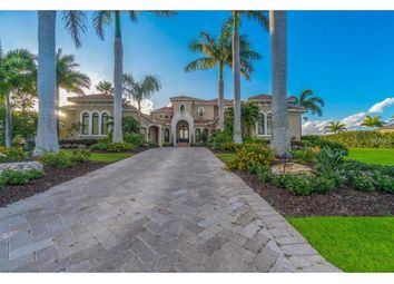 Thumbnail 4 bed property for sale in 4219 Hawk Island Dr, Bradenton, Florida, 34208, United States Of America