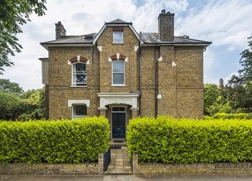 Thumbnail 3 bed flat to rent in The Avenue, Surbiton