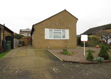 Thumbnail 2 bed detached bungalow for sale in Charles Road, Hunstanton