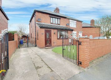 3 bed semi-detached house for sale in Highfield Crescent, Thorne, Doncaster DN8