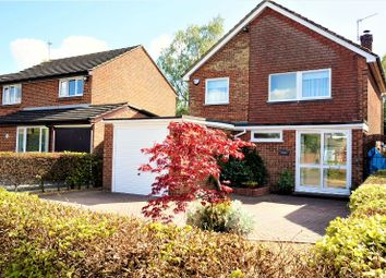 Thumbnail 4 bedroom detached house for sale in Chestnut Drive, Maidstone