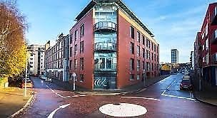 Thumbnail 1 bed flat to rent in Morville Street, Birmingham