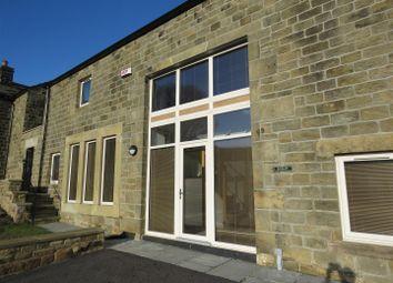 Thumbnail 3 bed barn conversion to rent in Foldrings, Ougtibridge, Sheffield