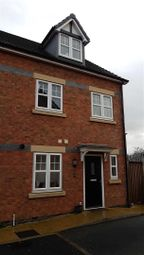 Thumbnail 3 bed semi-detached house for sale in Hatton Mews, Derby, Derbyshire