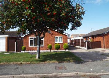 Thumbnail 3 bed bungalow for sale in Oaklea, Kinmel Bay, Rhyl, Conwy
