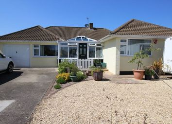 Thumbnail 3 bed bungalow for sale in Thackeray Avenue, Clevedon