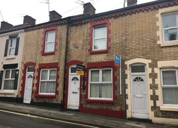 Thumbnail 2 bedroom terraced house for sale in Norgate Street, Anfield, Liverpool