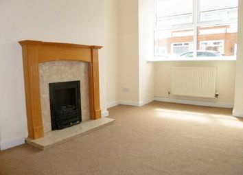 Thumbnail 2 bed terraced house to rent in Kershaw Street, Chorley