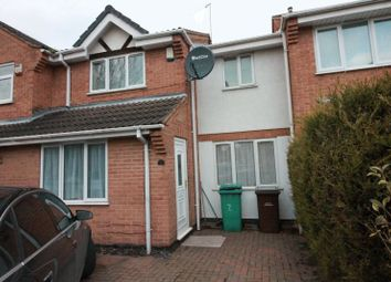 Thumbnail 3 bed terraced house to rent in Script Drive, Nottingham