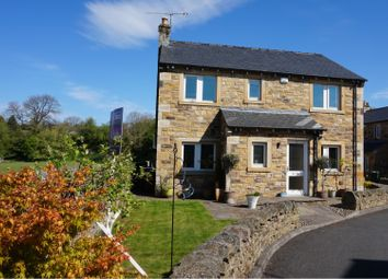 Thumbnail 3 bed detached house for sale in Collingwood Drive Low Bentham, Lancaster