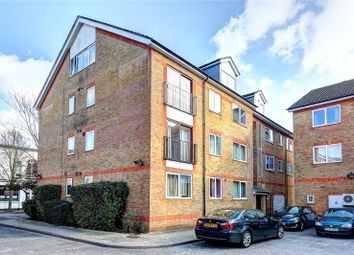 Thumbnail 1 bed flat for sale in Gleneagles Court, 1 Cairngorm Close, Teddington