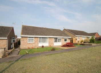 Thumbnail 2 bedroom bungalow for sale in Churchill Grove, Tewkesbury