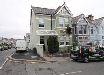 Thumbnail 3 bed end terrace house for sale in Wembury Park Road, Plymouth
