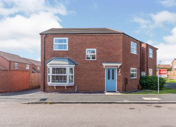 3 bed detached house for sale in Ash Close, Norton Canes, Cannock WS11