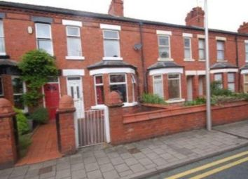 Thumbnail 5 bed shared accommodation to rent in Princes Avenue, Chester, Cheshire West And Chester