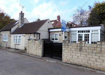 Thumbnail 1 bed detached bungalow for sale in Taylor Cottage, Low Street, Carlton-In-Lindrick, Worksop, Nottinghamshire