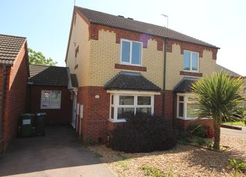 Thumbnail 2 bed semi-detached house to rent in Anderson Drive, Whitnash, Leamington Spa