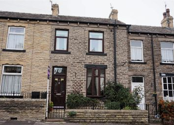 Thumbnail 2 bed terraced house for sale in Neville Street, Cleckheaton