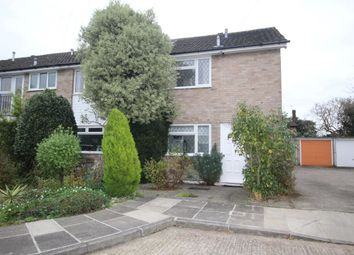 Thumbnail 2 bed terraced house to rent in Strawberry Hill Close, Twickenham