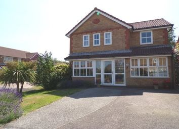 4 bed detached house to rent in Galveston Close, Eastbourne BN23
