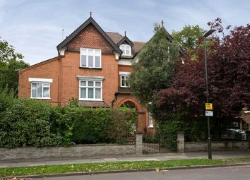 Thumbnail 3 bed flat for sale in The Drive, Wimbledon Common, Wimbledon