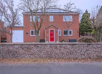 Thumbnail 4 bedroom detached house for sale in Highfield Street, Stoney Stanton, Leicester