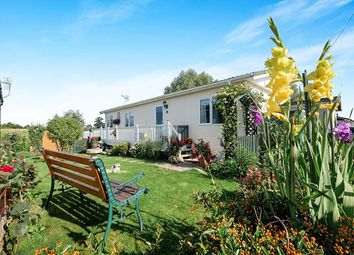 Thumbnail 2 bed mobile/park home for sale in Caraburn Sinton Green, Hallow, Worcester