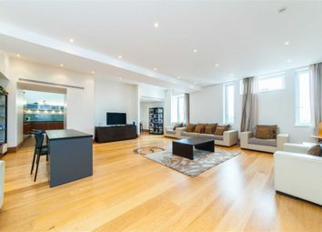 Thumbnail 4 bedroom flat to rent in Parkview Residence, London