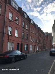 Thumbnail 1 bed flat to rent in Newark Street, Whitechapel