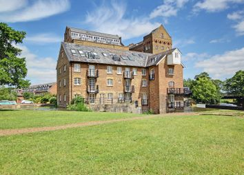 Thumbnail 2 bedroom flat for sale in John Bunn Mill, Bourneside Road, Addlestone, Surrey