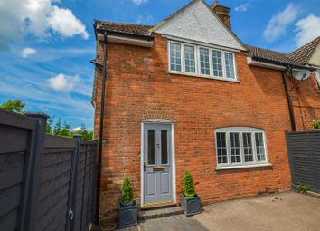 3 bed end terrace house for sale in Brook Street, Tring HP23