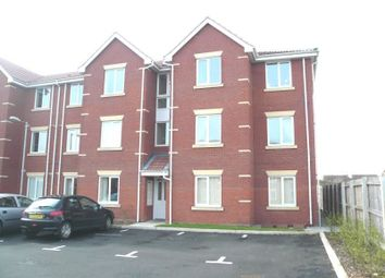 Thumbnail 2 bed flat to rent in Pear Tree Place, Farnworth, Bolton