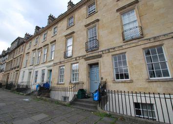Thumbnail 2 bedroom flat to rent in Walcot Parade, Bath