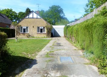 Thumbnail Property for sale in Barhatch Road, Cranleigh