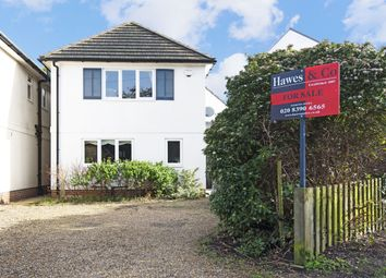 Thumbnail 3 bed detached house for sale in Church Lane, Chessington