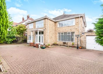 Thumbnail 5 bed detached house for sale in The Grove, Hartlepool