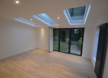 Thumbnail 4 bedroom maisonette to rent in Lyme Farm Road, London