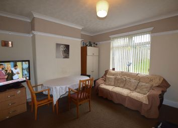 Thumbnail 3 bedroom semi-detached house for sale in Hadrian Road, Fenham, Newcastle Upon Tyne